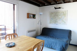 Apartment holiday in Chalet des Pistes