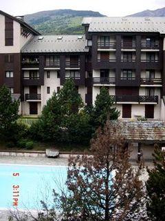 Résidence Les Glières Bourg st Maurice