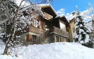Apartment holiday in Chalet Alpenvue