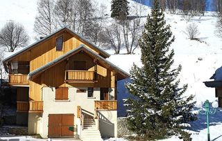 Apartment holiday in Chalet Erika