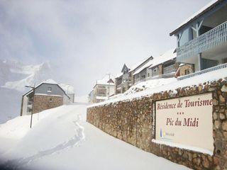 LA MONGIE Skiplanet