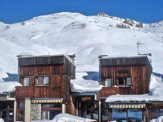 Apartamentos vacaciones en Chalet La Galise