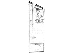 Val thorens, Résidence Les Hauts de La Vanoise