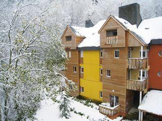 CAUTERETS Skiplanet