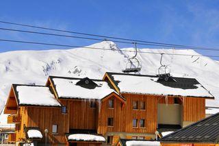 LA TOUSSUIRE Skiplanet