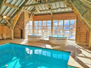 SAINT SORLIN D'ARVES Skiplanet