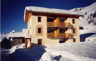 Apartment holiday in Chalet Cristal