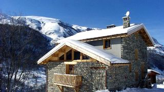 Apartment holiday in Chalet Gran Koute