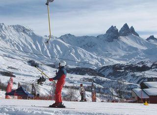 ALBIEZ MONTROND Skiplanet