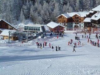 MOLINES Skiplanet
