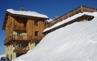 Apartment holiday in Chalet Marie