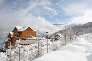 PUY SAINT VINCENT Skiplanet