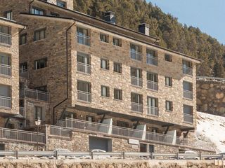 Pas de la case, Résidence Pierre et Vacances Andorra Peretol Sunari Soldeu