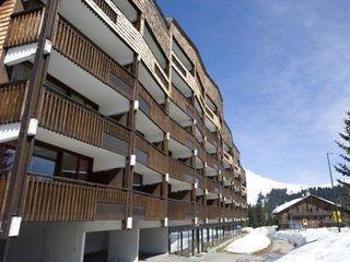 LE PRAZ DE LYS Skiplanet