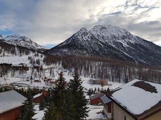 MONTGENèVRE Skiplanet