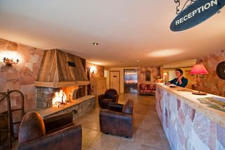 Apartment holiday in Chalet Le Refuge