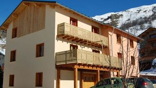 Apartment holiday in Chalet Brequin