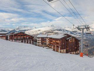 LES COCHES Skiplanet