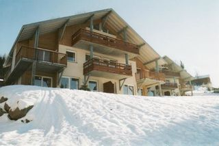 Apartment holiday in Chalets domaine des Adrets