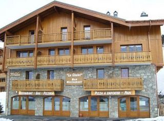 Apartment holiday in Chalet Geffriand