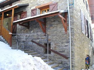Apartment holiday in Chalet Praranger