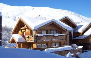 Apartment holiday in Chalet Harmonie