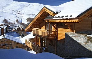 Apartment holiday in Chalet Huski