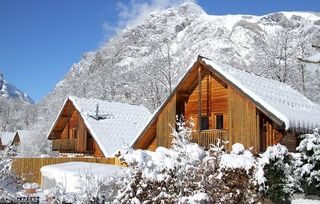 Apartment holiday in Chalet Pleynet