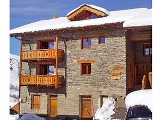 Apartment holiday in Grand Chalet Levassaix