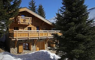 Apartment holiday in Chalet Les Alpages