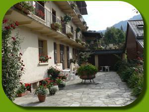 Areches beaufort, Résidence Maison La Glirettaz