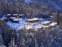 Apartamentos vacaciones en Chalet Petit Bonheur