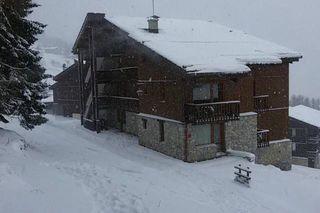 LES COCHES Sportihome ski