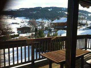 COMBLOUX Sportihome ski