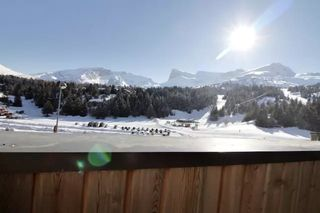 LA JOUE DU LOUP Sportihome ski