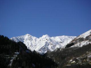 CAUTERETS Sportihome ski