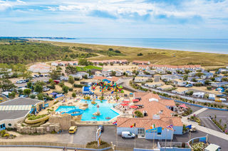 Holiday villages in Camping Sol a Gogo