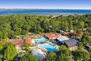 Camping Sunissim Mayotte Vacances
