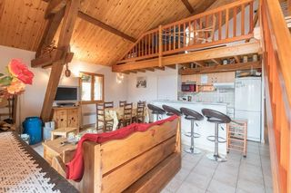 Apartment holiday in Chalet Puy Saint Pierre