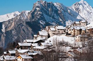 Village de vacances Les Angeliers
