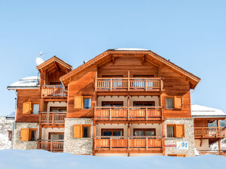 SERRE CHEVALIER Travelski