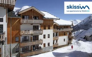 SAINT SORLIN D'ARVES Travelski
