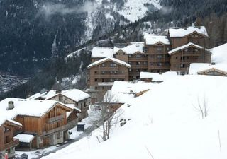 SAINTE FOY TARENTAISE Travelski