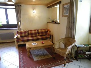 Apartment holiday in Chalet Falcoz