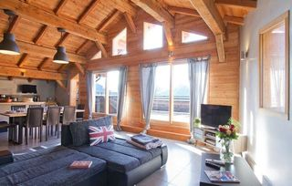 Apartment holiday in Chalet De Sarenne