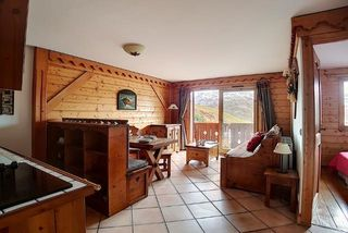 Apartment holiday in Chalet Alpages de Reberty