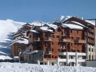 La plagne, Les Chalets et Lodges des Alpages Plagne Soleil