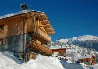 Apartment holiday in Chalet Gaiduch
