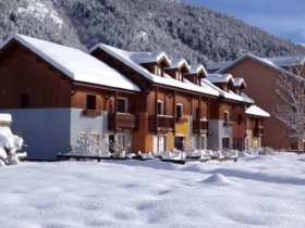 SERRE CHEVALIER Travelski.