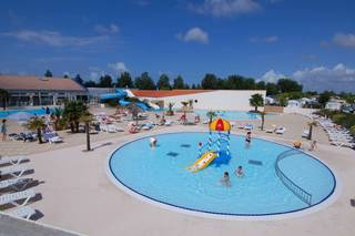 Camping les Blancs Chenes